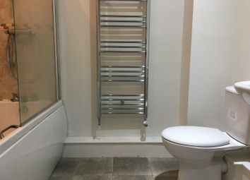 Thumbnail 1 bed flat to rent in Ashton Point, Upper Allen Street, Sheffield