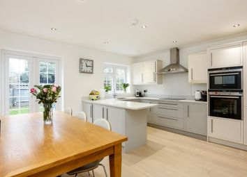 Thumbnail 4 bed terraced house to rent in Topiary Square, Richmond