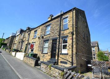 Thumbnail 2 bed end terrace house to rent in Nunthorpe Road, Rodley, Leeds