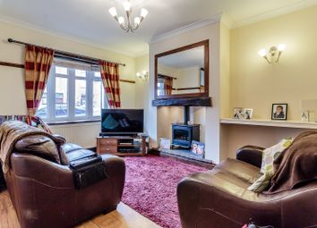 Thumbnail 2 bed terraced house for sale in 194 Hope Street, Leigh