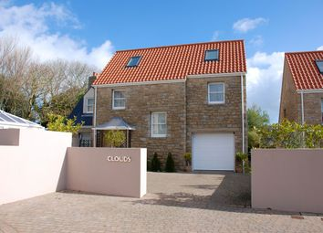 Thumbnail 3 bed detached house to rent in Forest Hill, Forest, Guernsey
