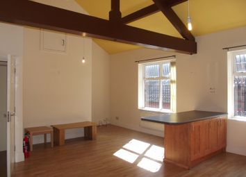 Thumbnail Studio to rent in Market Street West, Preston