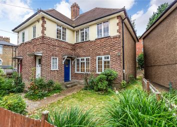 Thumbnail 2 bed maisonette for sale in Maberley Road, London