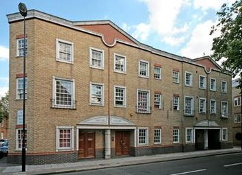 Thumbnail 2 bed flat to rent in Brunel Court, Brunel Road, Rotherhithe, London