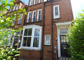 Thumbnail 1 bed flat for sale in Semilong Road, Northampton, Northamptonshire