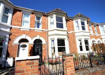 Thumbnail 3 bed terraced house for sale in Goddard Avenue, Old Town, Swindon