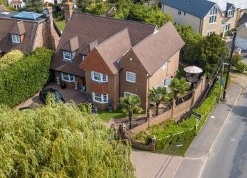 Thumbnail 5 bed property for sale in St. James Road, Goffs Oak, Waltham Cross