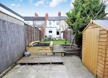 Thumbnail 2 bed terraced house for sale in Omdurman Street, Ferndale Road Area, Swindon