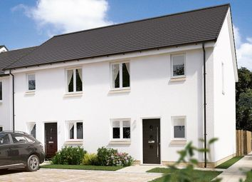 Thumbnail 3 bedroom property for sale in Plot 158, The Knightsbridge, Greenhall Village, Blantyre