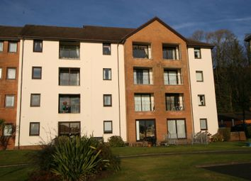 Thumbnail 2 bed flat for sale in Underbank, Largs