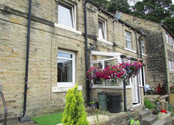 Thumbnail 2 bed cottage for sale in Scholes Road, Jackson Bridge, Holmfirth