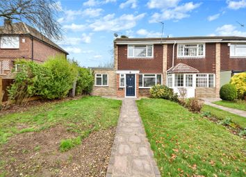 Thumbnail 3 bed end terrace house for sale in Miskin Road, Dartford