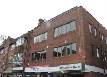Thumbnail 1 bed flat to rent in Buckingham House, 10 Station Road, Gerrards Cross, Buckinghamshire