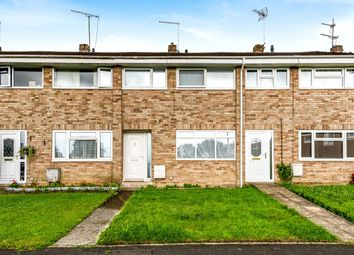 Thumbnail 3 bed terraced house for sale in Windrush, Highworth