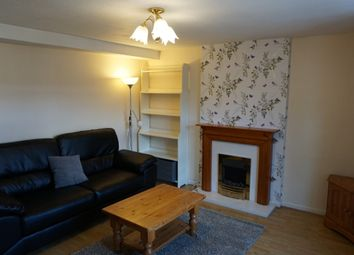 Thumbnail 2 bed flat to rent in Eskside West, Musselburgh