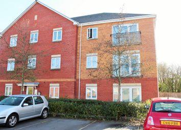 Thumbnail Flat to rent in Ffordd Yr Afon, Gorseinon, Swansea