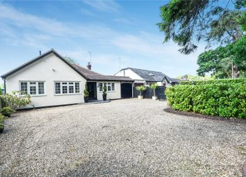 Thumbnail 4 bed detached bungalow for sale in Fir Tree Hill, Chandlers Cross, Rickmansworth, Hertfordshire