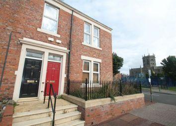 Thumbnail 2 bed flat to rent in Rawling Road, Bensham, Gateshead