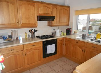 Thumbnail 3 bedroom flat to rent in Queens Avenue, Porthcawl