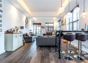 Thumbnail 2 bedroom flat for sale in Porteus Place, London