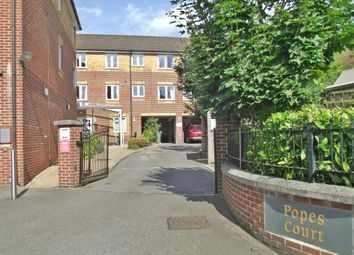 1 bed property for sale in Popes Lane, Totton, Southampton SO40