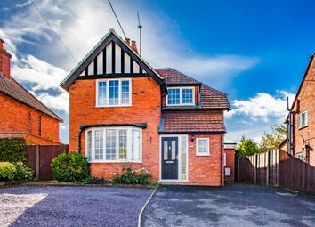 Thumbnail 4 bed detached house for sale in 4 Elvendon Road, Goring On Thames