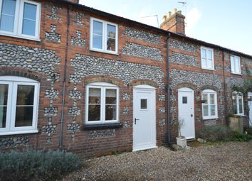 Thumbnail 2 bed cottage to rent in Weston Square, Holt, Norfolk