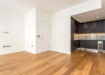 Thumbnail 1 bed flat for sale in Esther Anne Place, London