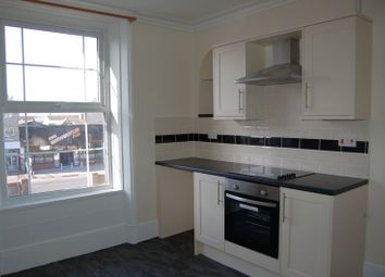 Thumbnail 3 bedroom maisonette to rent in Marine Parade, Lowestoft
