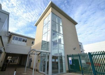 Thumbnail 1 bed flat for sale in Misterton Court, Orton Goldhay, Peterborough