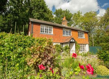 Thumbnail 3 bed detached house for sale in The Platt, Down Lane, Frant, Tunbridge Wells, Kent