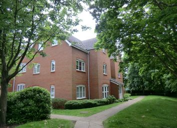 Thumbnail 1 bedroom flat for sale in Hickory Close, Walsgrave, Coventry