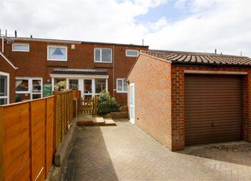 Thumbnail 3 bedroom terraced house for sale in Ravensbourne Place, Springfield, Milton Keynes, Bucks