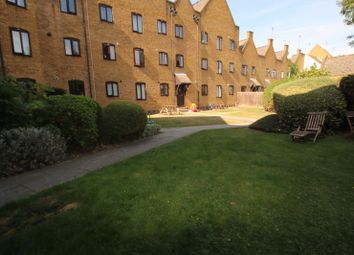 Thumbnail 2 bed flat to rent in Waterman Way, Shadwell