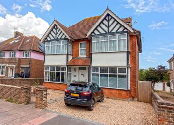 Cissbury Road, Broadwater, Worthing BN14. 2 bed flat for sale