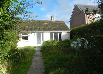 Thumbnail 2 bed bungalow for sale in Pilgrims Way, Roch, Haverfordwest