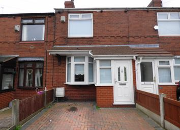 Thumbnail 2 bed terraced house for sale in Mendip Grove, St Helens