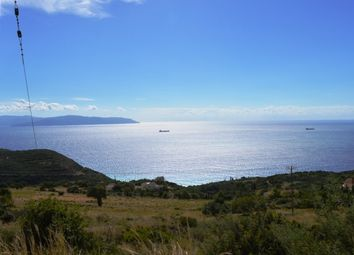 Thumbnail Land for sale in Valeriano, Kefalonia, Greece