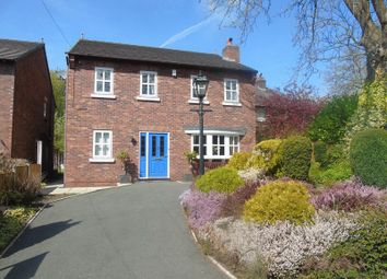 Thumbnail 3 bed detached house for sale in Windy Arbor Brow, Whiston, Prescot