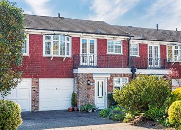 Thumbnail 3 bed terraced house for sale in Linden Grove, Lindfield, Haywards Heath