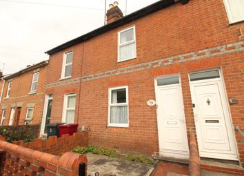 Thumbnail 3 bedroom terraced house for sale in Cumberland Road, Reading