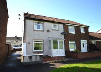Thumbnail 3 bed terraced house for sale in Fountains Avenue, Workington