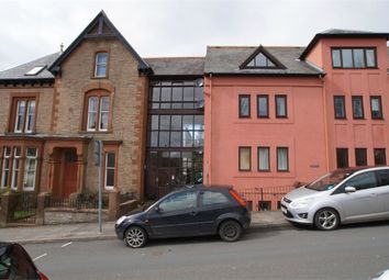Thumbnail 2 bed flat for sale in Abbotsford House, Wordsworth Street, Penrith, Cumbria