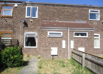 Thumbnail 2 bed terraced house to rent in Stanley Walk, Stockton On Tees