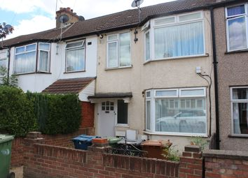 Thumbnail 1 bed flat for sale in Athelstone Road, Harrow