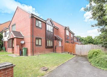 Thumbnail 1 bed maisonette for sale in Millhams Avenue, Lyppard Woodgreen, Worcester