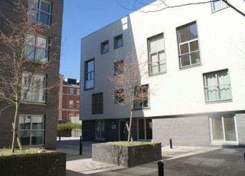Thumbnail 2 bed flat to rent in Maidstone Road, Norwich
