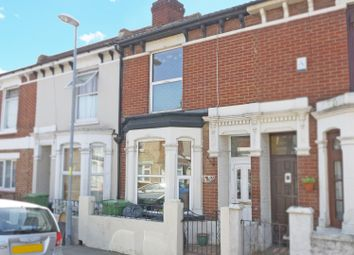 Thumbnail 2 bed terraced house for sale in Stapleton Road, Portsmouth