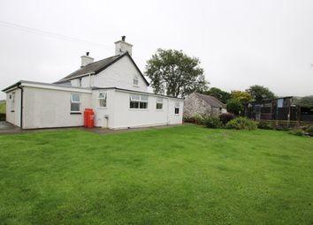 Thumbnail 3 bed detached house for sale in Llangwyryfon, Aberystwyth