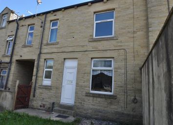 Thumbnail 3 bed terraced house to rent in Stamford Street, Bradford, West Yorkshire